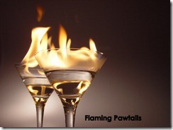 Flaming Pawtails