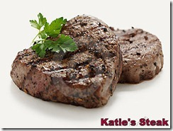 Katie's Steak